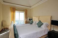 Apartamento para 4 pessoas com piscina Ilha da Madeira