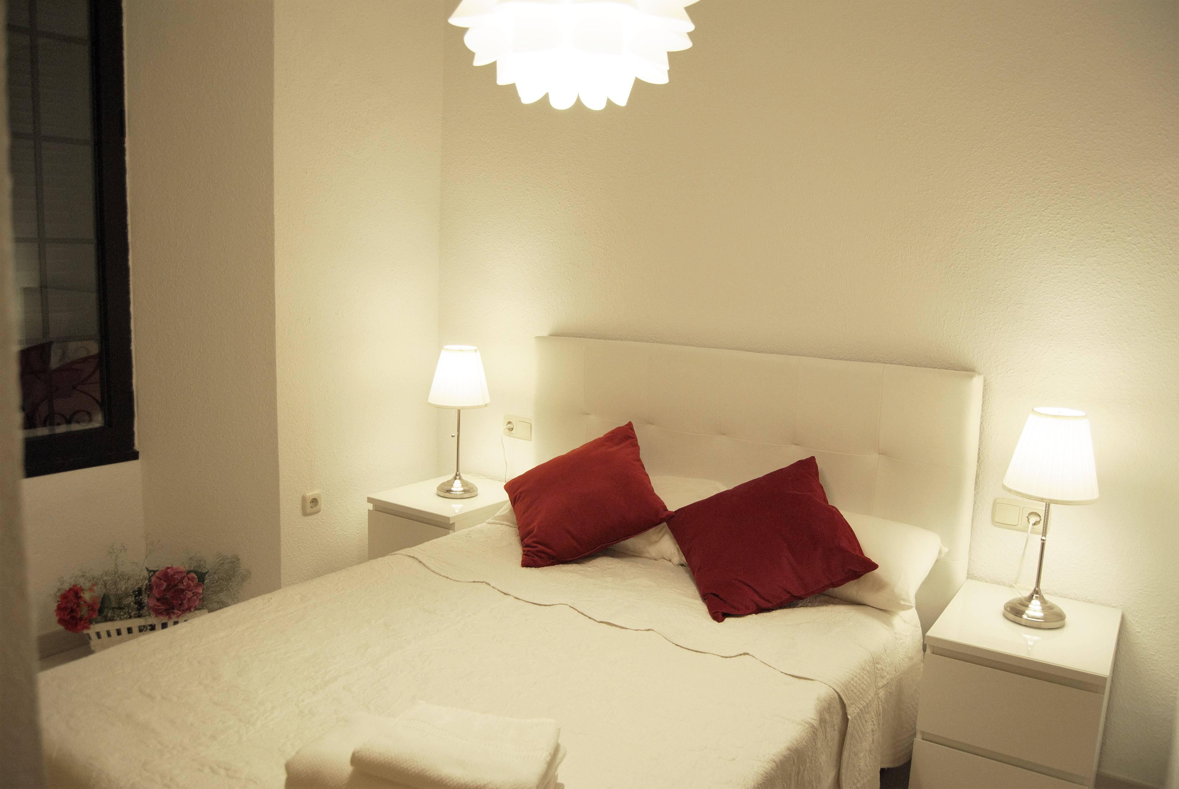 Apartamento de 2 habitaciones en m laga centro m laga m laga costa del sol - Apartamento vacacional malaga ...
