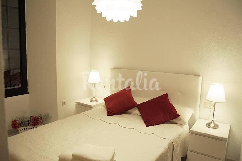 Apartamento de 2 habitaciones en m laga centro m laga m laga costa del sol - Apartamento en malaga centro ...