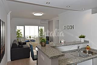 Apartment for rent in the centre of Málaga Málaga