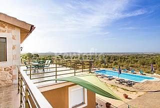 Villa in affitto a 14.8 km dalla spiaggia Maiorca
