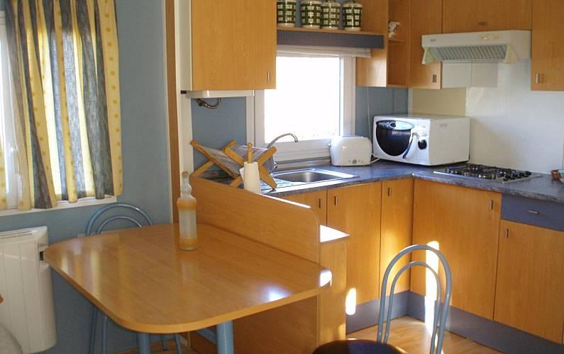 Casa Cocina Granada Monachil casa - Cocina