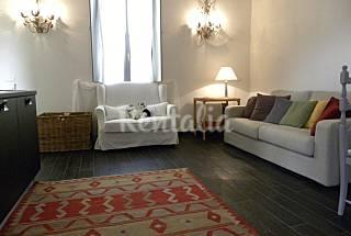 Apartamento para 4 personas a 4 km de la playa Olbia-Tempio