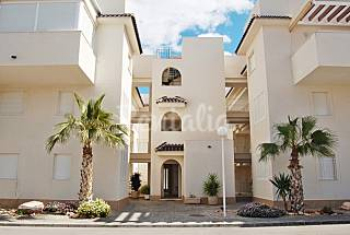 Apartment for 4 people only 350 meters from the beach Alicante