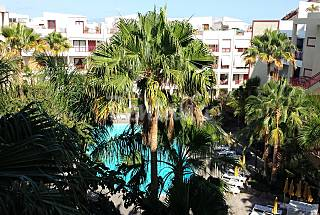 Apartment for rent only 400 meters from the beach Tenerife