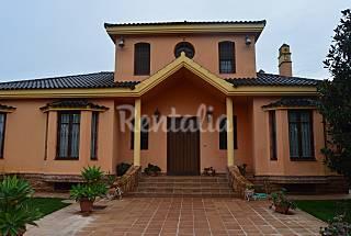 Villa pour 12 personnes en Andalousie Séville