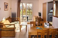 Appartement pour 4 personnes en Alsace Haut-Rhin