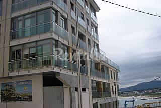 Appartement de 2 chambres à front de mer Lugo