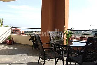 Apartment for 4 people only 200 meters from the beach Málaga