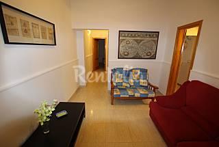 Bel appartement pour 3 personnes Ténériffe