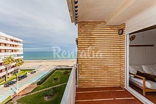 Amazing apartment at the beachfront Valencia