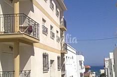 4 Apartamentos a 200 m de la playa Almería