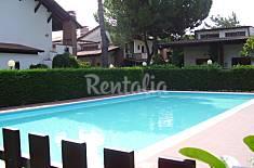 Villa con 2 stanze a 150 m dalla spiaggia Ferrara