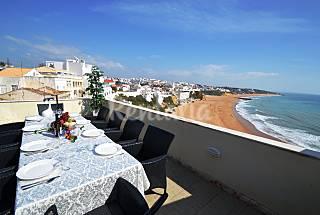 Magnifica V5 em cima da Praia  Algarve-Faro