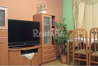 Apartamento de 3 habitaciones a 50 m de la playa Castellón