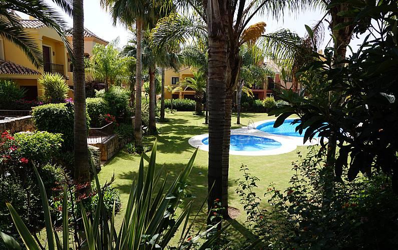 Bella 3 camere da letto casa 500 m dalla spiaggia nueva for Piani di casa sotto 500 piedi quadrati