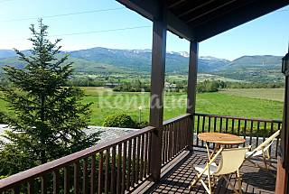 Apartment for rent in Bourg-Madame Pyrenees-Orientales