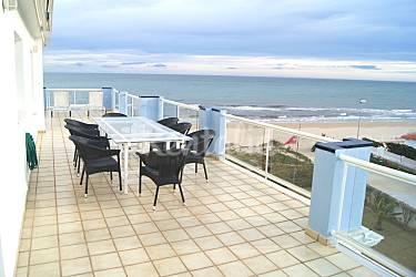 Tico playa surf 20 deveses d nia alicante costa blanca - Apartamentos verano playa ...