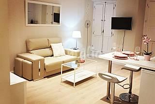 Apartment with 1 bedroom in the centre of Granada Granada