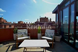 Nice Penthouse 10´ Madrid Center Madrid