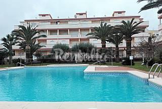 Ap. La Marina - 3 habitaciones a 100 m de la playa Alicante