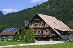 Apartment for 4 people in Upper Carniola/Gorenjska Upper Carniola/Gorenjska