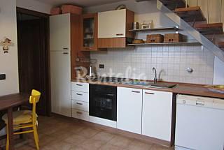 Wohnung mit 2 Zimmern, 10 Km bis zum Strand Pisa