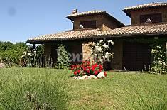 Villa for 12 people in Capranica Viterbo
