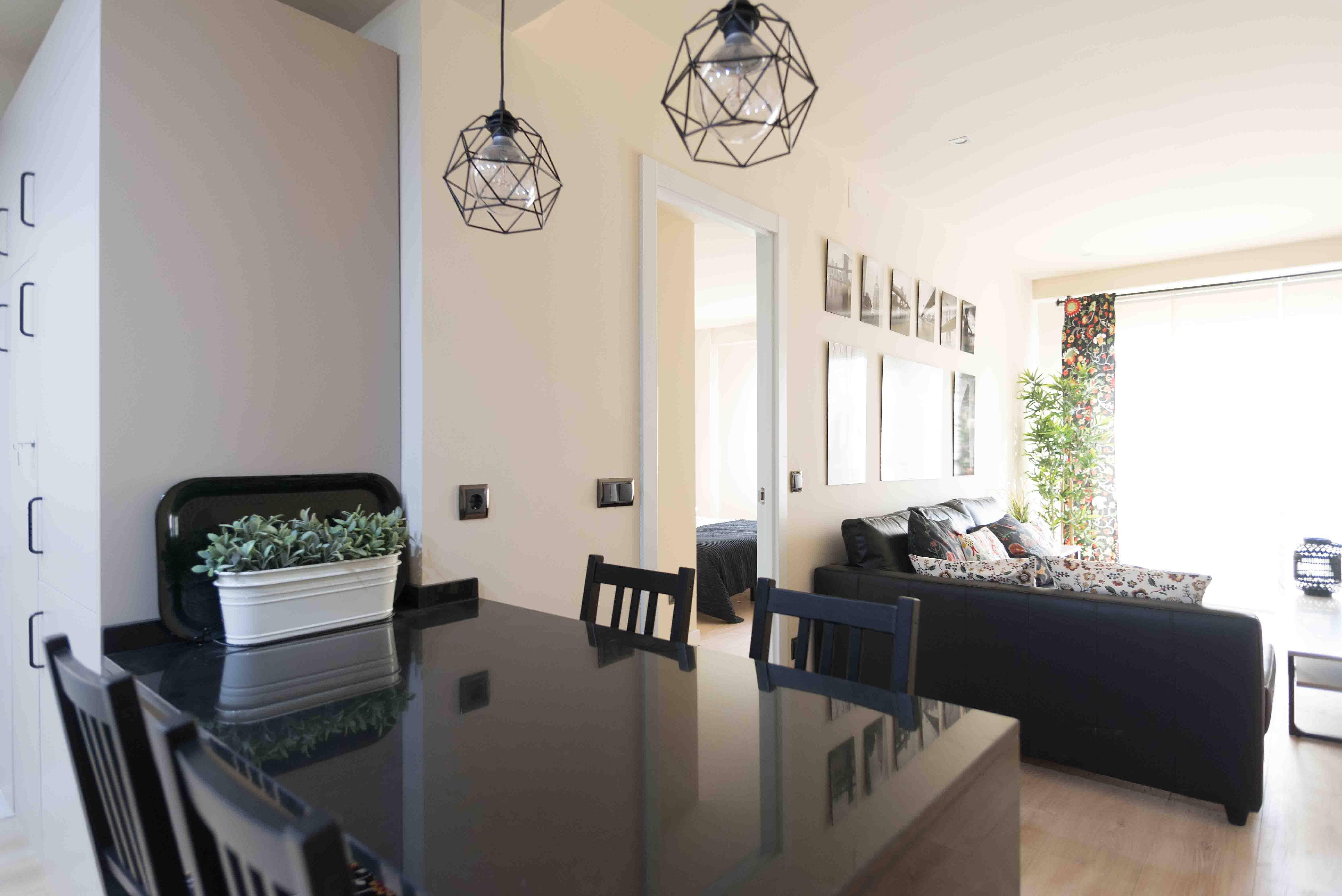 Apartamento en alquiler en madrid centro madrid madrid camino de santiago de madrid - Apartamentos de alquiler en madrid ...