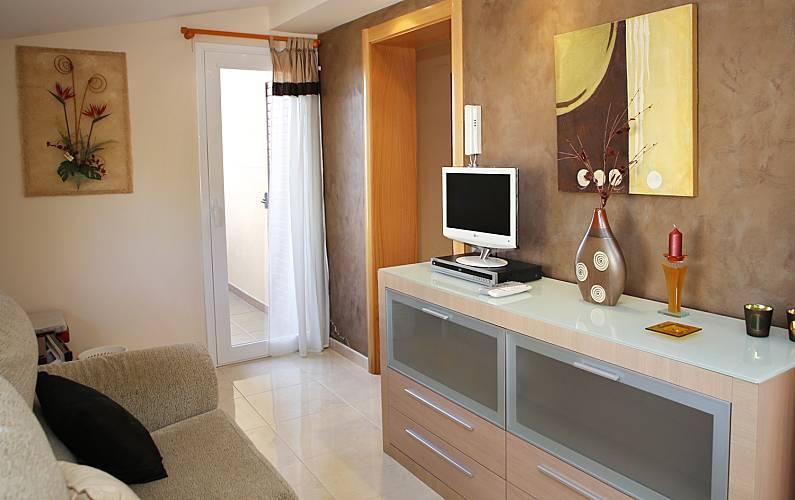 villa de 4 habitaciones a 900 m de la playa creixell
