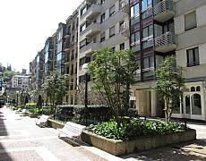 Appartement de 4 chambres à Donostia/San Sebastián centre Guipuscoa