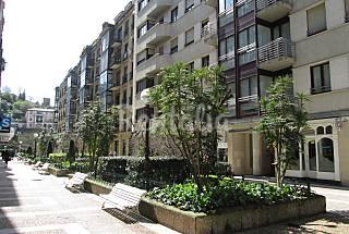 Apartment with 4 bedrooms in the centre of Donostia/San Sebastián Gipuzkoa