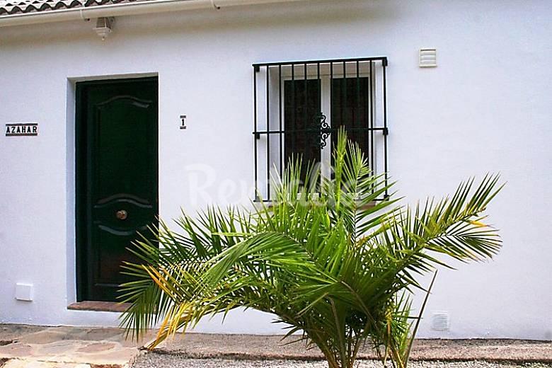 Casa en alquiler con piscina el gastor c diz pueblos for Alquiler casa con piscina cadiz