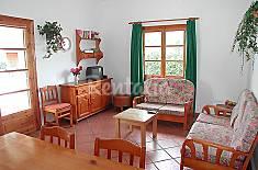 Casa para 6 personas en Cala'n Bosch Menorca