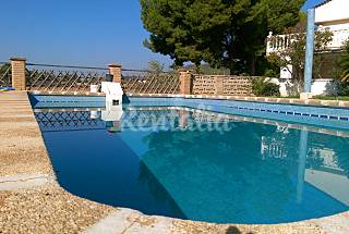 Villa with 3 bedrooms in Valencia Valencia