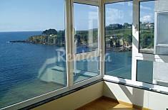 Apartamento sobre el mar A Coruña/La Coruña