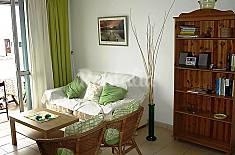 Appartement pour 5 personnes à Arico Ténériffe