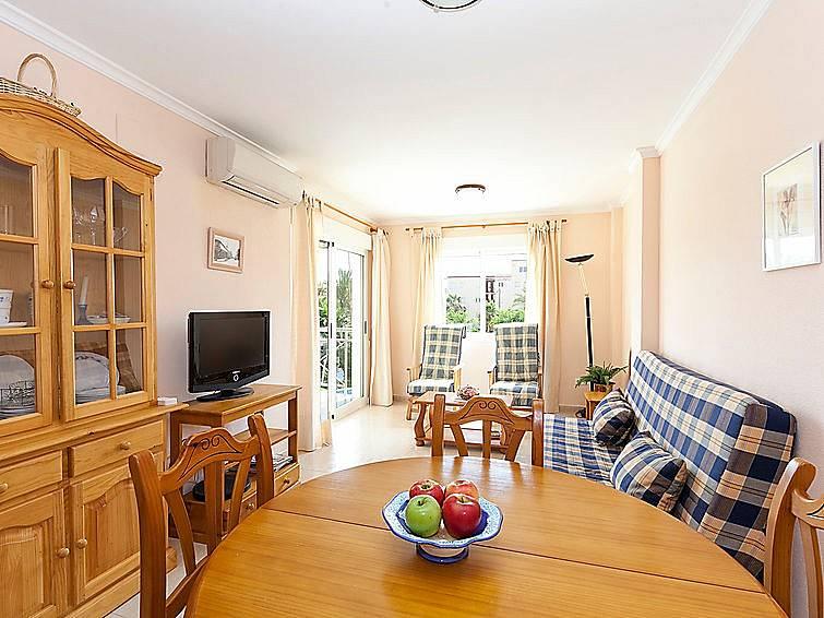 Apartamento en alquiler en alicante d nia alicante costa blanca - Denia apartamentos alquiler ...