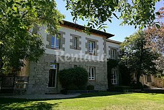 Villa with 4 bedrooms Navacerrada Madrid