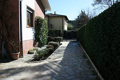 Villa per 5-6 persone a 900 m dalla spiaggia Lucca