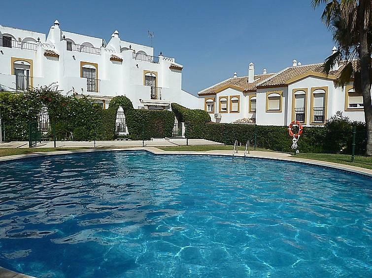 Apartamento en alquiler en m laga el pinillo torremolinos m laga costa del sol - Apartamento vacacional malaga ...