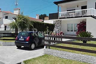 Casa Perto da Praia com Wi-fi Churrasqueira Jardim Viana do Castelo