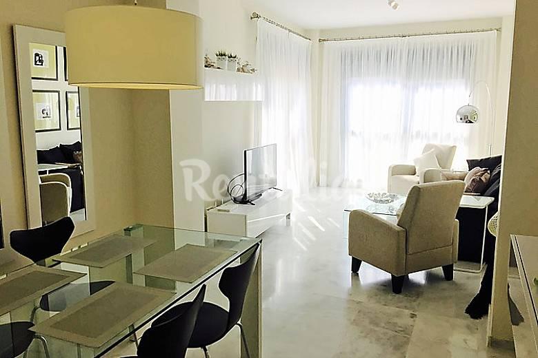 Apartamento en alquiler en estepona resinera voladilla estepona m laga costa del sol - Alquiler apartamentos en estepona ...