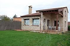 Casa en alquiler La Pinilla Segovia