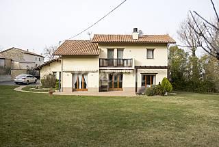 Villa with 4 bedrooms in Basque Country Álava