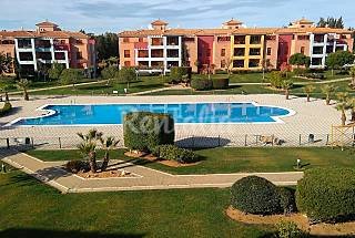 Apartments for 4-5 people only 1500 meters from the beach Huelva