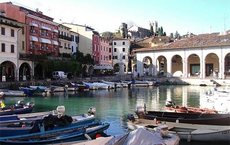Apartments Environment Brescia Desenzano del Garda Apartment - Environment
