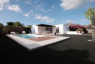 Lanzarote - House near the beach Lanzarote