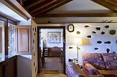 Apartment for 4 people in Pajar de Bento La Gomera