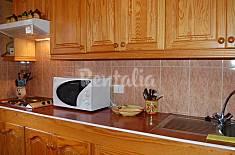 Apartment for rent in Pajar de Bento La Gomera
